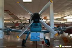 C.4K-158-471-23---226---Spanish-Air-Force---Hispano-HA-1112-M1L-Buchon---Madrid---181007---Steven-Gray---IMG_2196-watermarked
