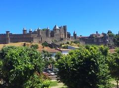 Carcassonne / Каркасон