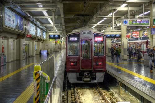 28-02-2019 Umeda Station (2)