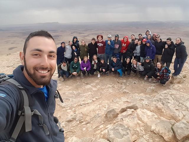 Neshama 27 - March 3,4,5 Desert Experience