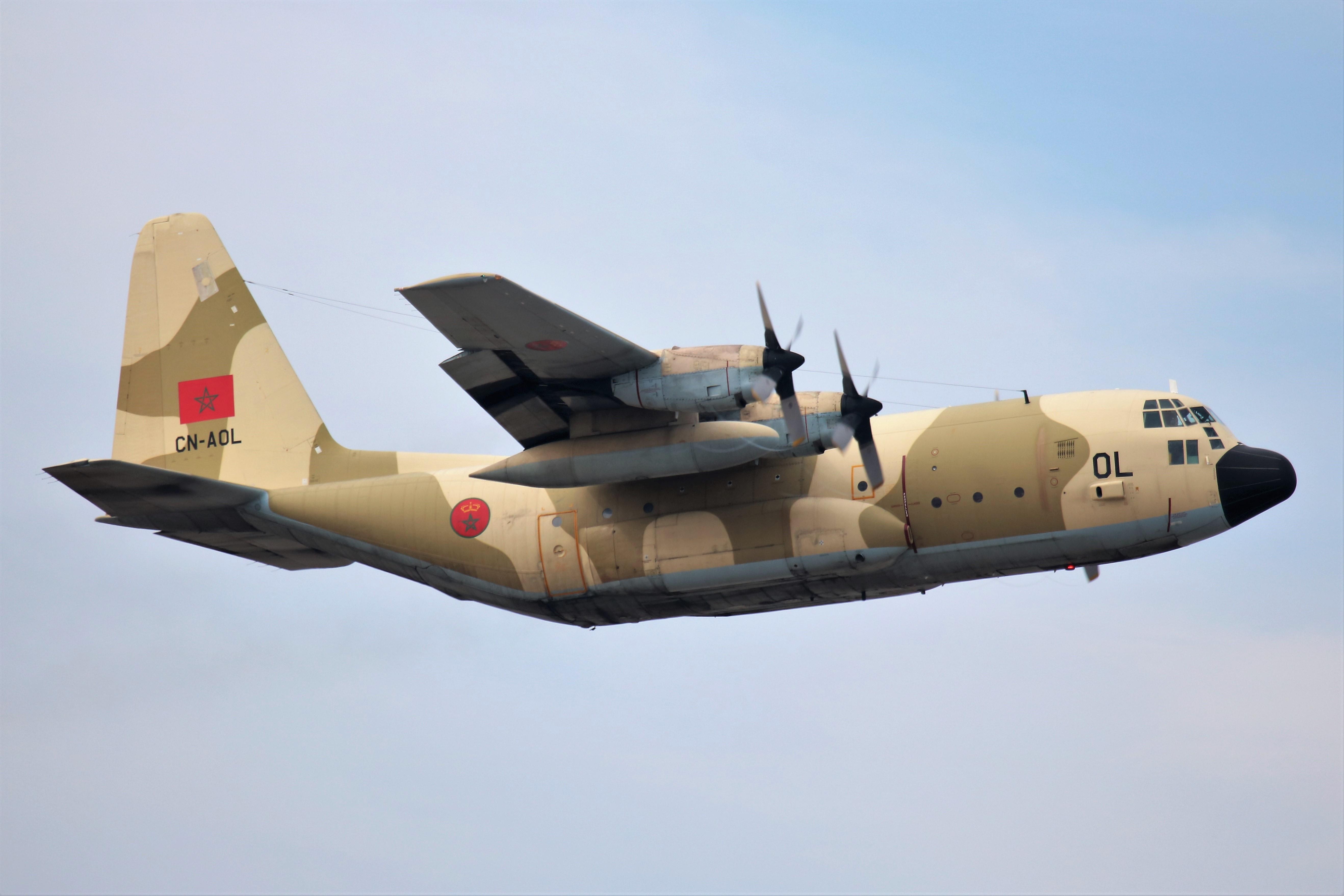 FRA: Photos d'avions de transport - Page 37 40428409583_7e5f916896_o