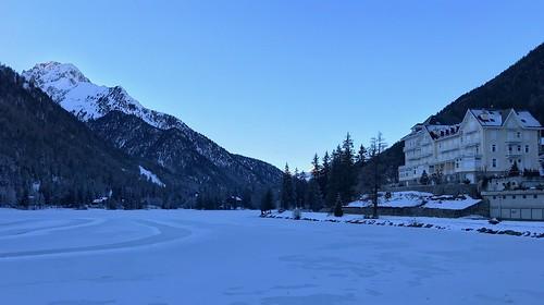 Champex - Lac - Valais - Suisse