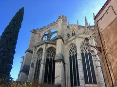 2018.06.24 - cathedral - Photo of Narbonne