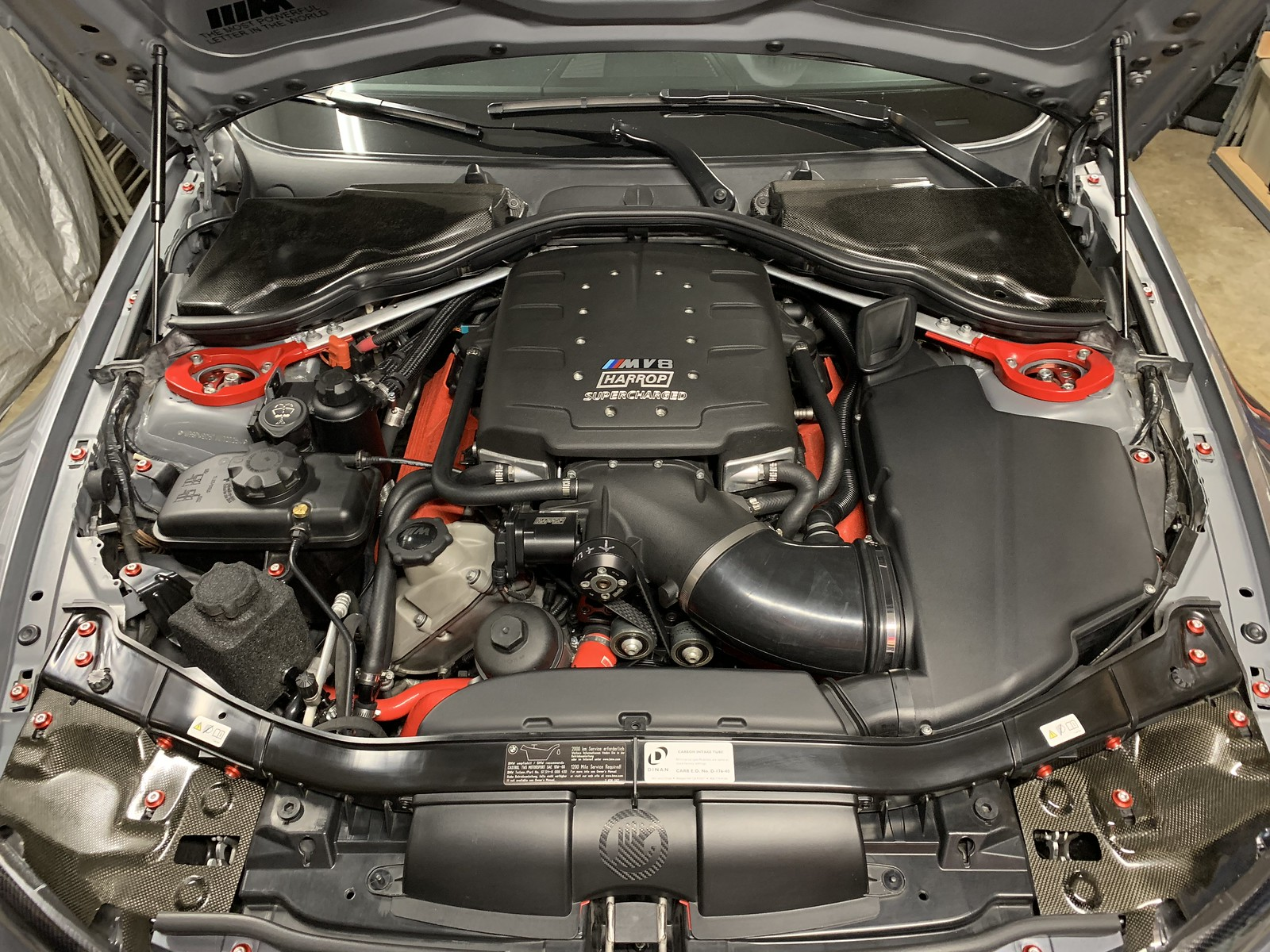 E9X M3: SuperCharger Owners List /// - Page 22 - BMW M3