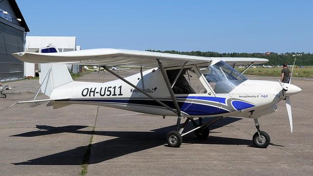 OH-U511