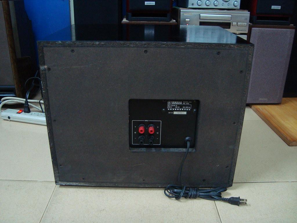 Loa bookshelf: Yamaha-denon-pioneer-onkyo-sony-tannoy-coral-kenwood-realistic--- - 19