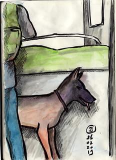 RERB-dog