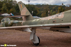 FU-45---52-7210---Belgian-Air-Force---Republic-F-84F-Thunderstreak---Savigny-les-Beaune---181011---Steven-Gray---IMG_5789-watermarked