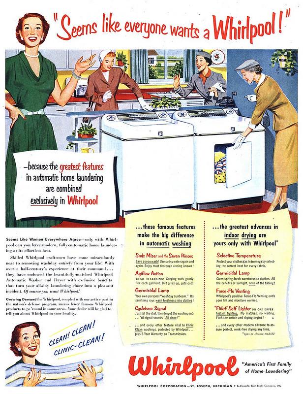 Whirlpool 1951