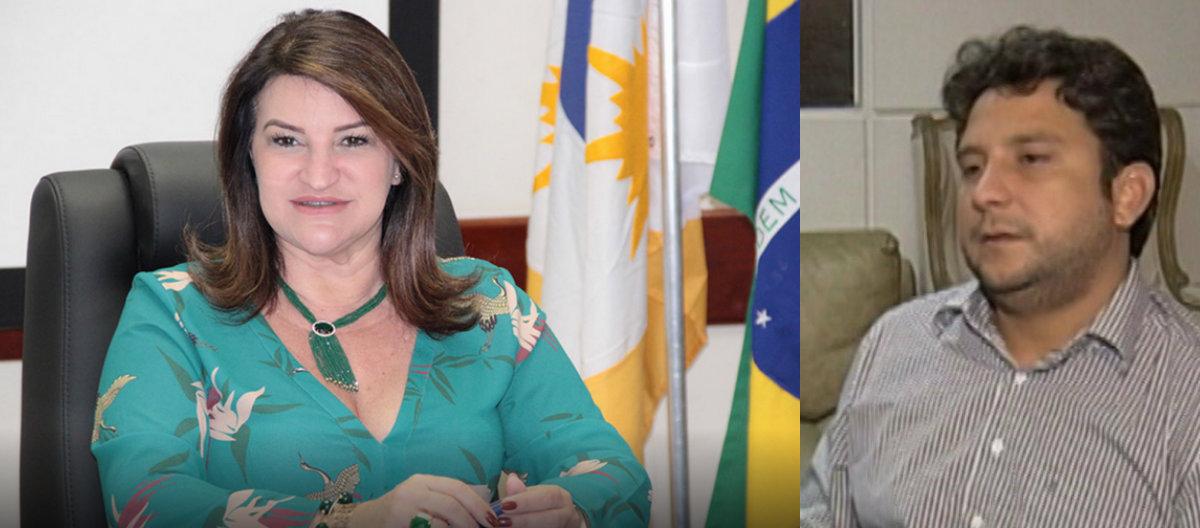 Secretária de Educação de Tucuruí é afastada do cargo por 180 dias, a pedido do MP, secretaria e brito, Tucuruí