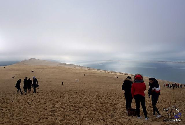 Duna de Pilat, la duna más grande de Europa 1