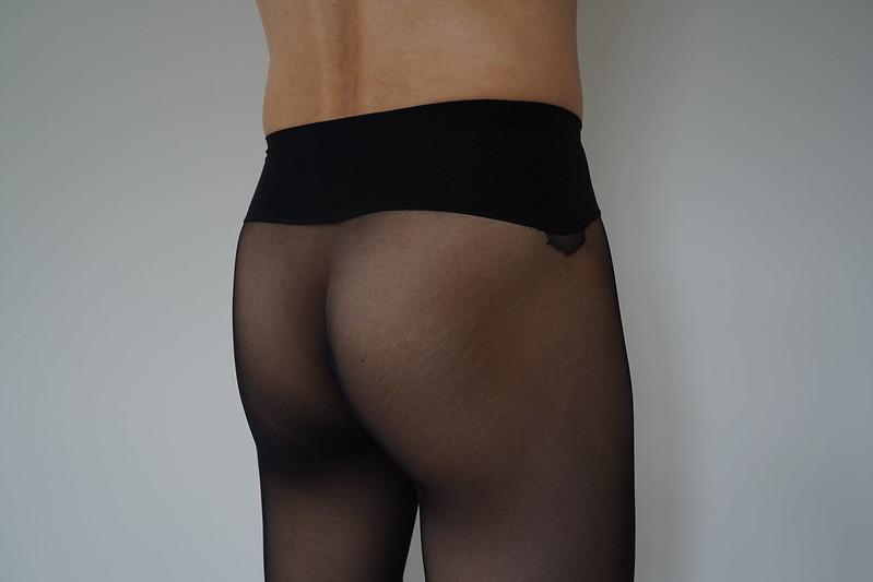 Le Bourget HÉRITAGE Collant Sans Couture 12