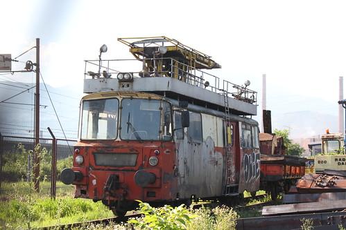 zfbh zeljenicefederacijebosneihercegovine train