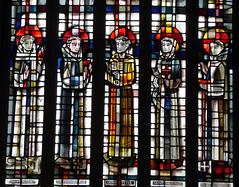 Monkwearmouth - St Peter