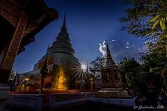 Chiang Mai 2018-2019