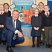 Conor visits St John's School, Moordown flickr image-10