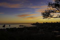 Capitola Sunset