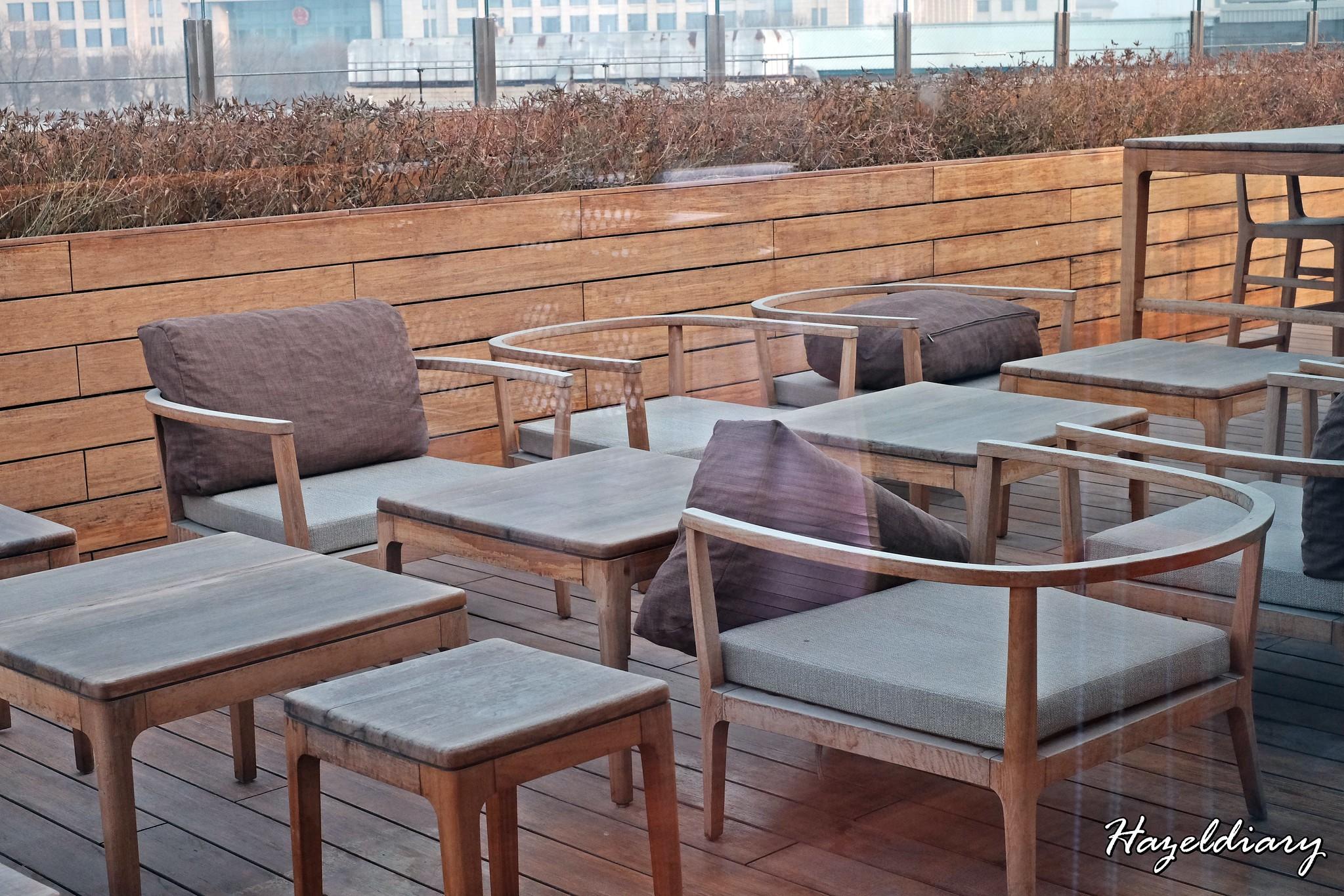 Muji Hotel Beijing China