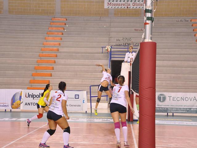 Tecnova Volley Gioia_2018-10-21_12