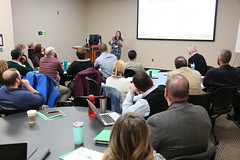 Instructional Develompent Conference-15