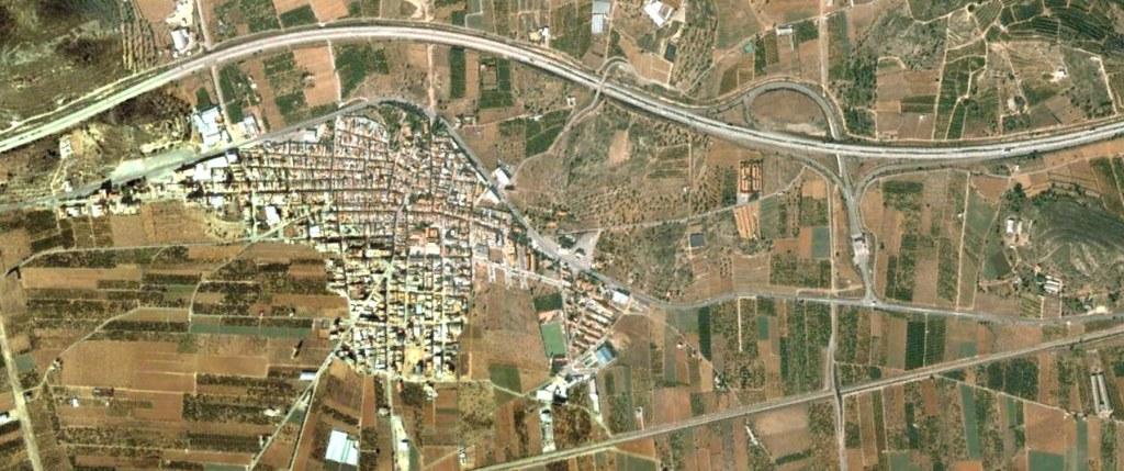 torreblanca, castellón, white tower, antes, urbanismo, planeamiento, urbano, desastre, urbanístico, construcción