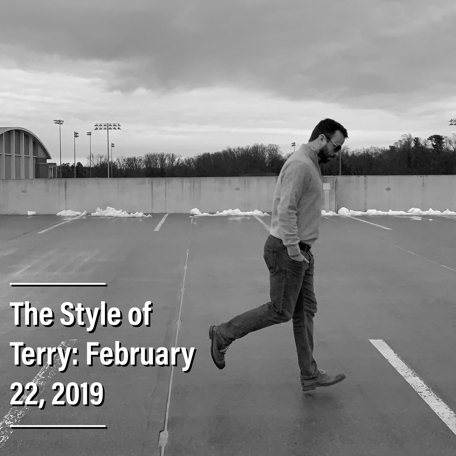 The Style of Terry: 2.22.19