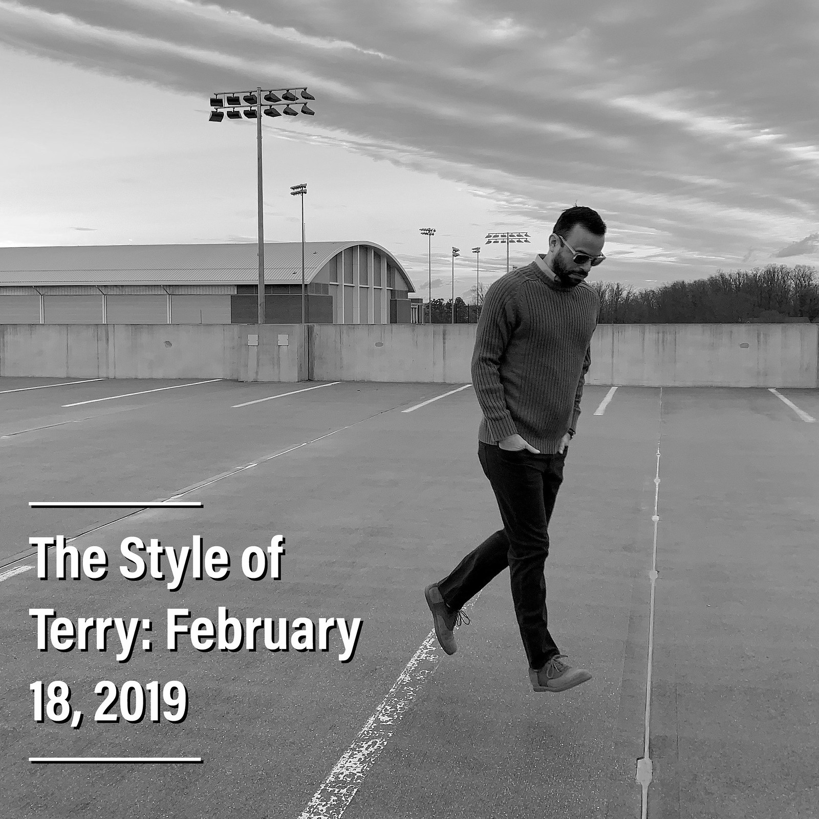 The Style of Terry: 2.18.19
