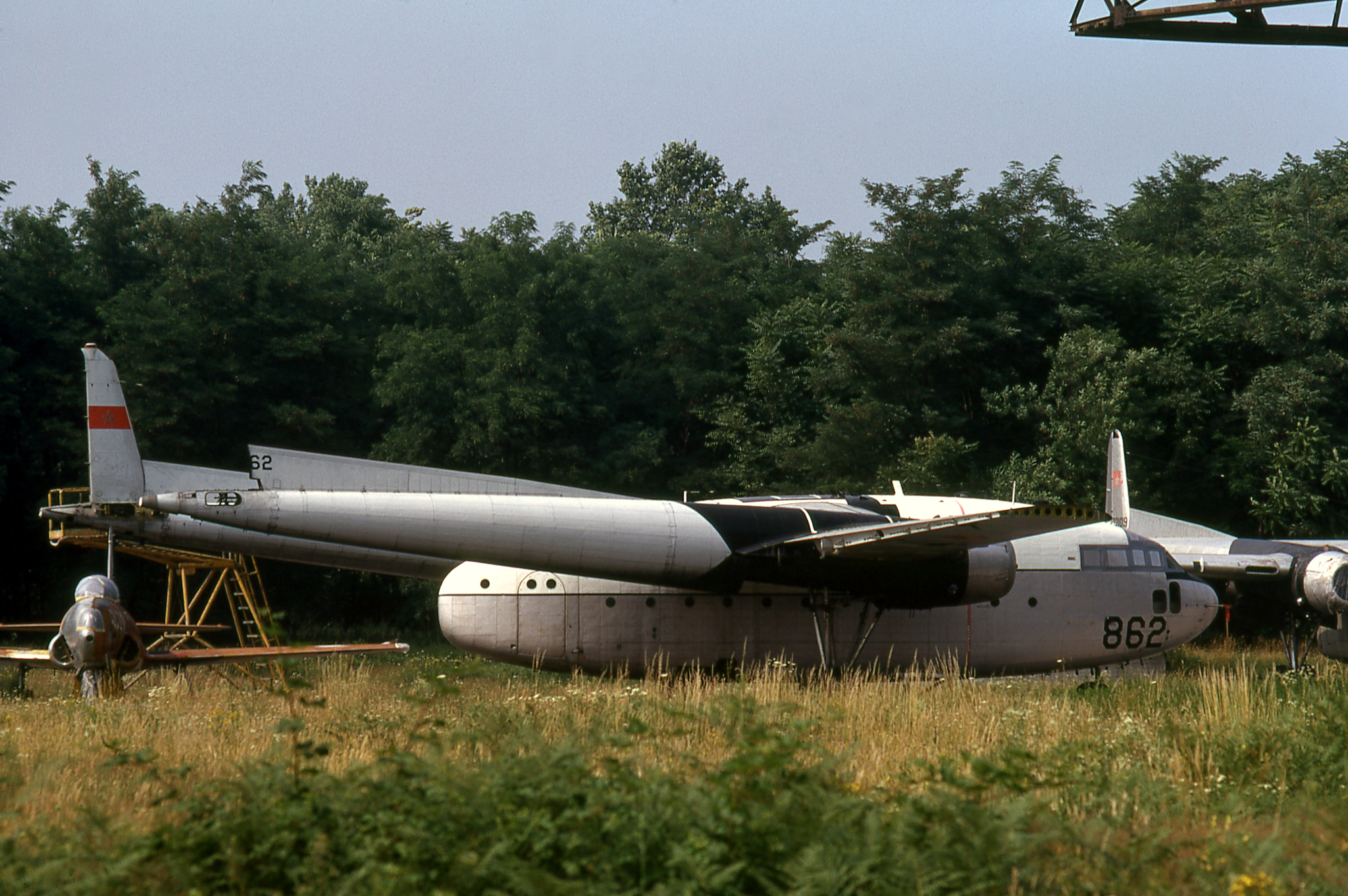 FRA: Photos anciens avions des FRA - Page 12 47271116552_8256f27cb9_o