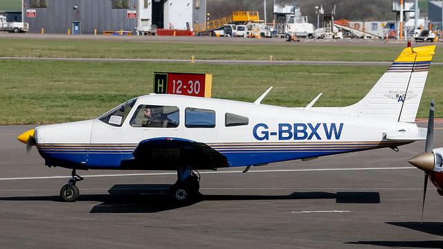 G-BBXW