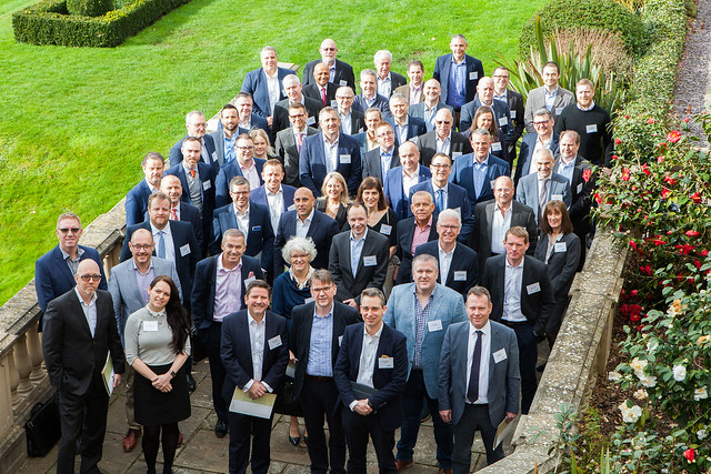 UK Broker Summit 2019