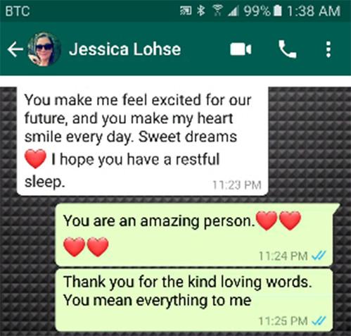 Jessica Lohse
