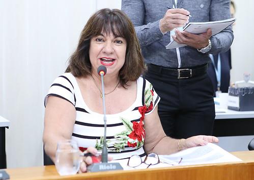 4ª Reunião Ordinária - Comissão de Orçamento e Finanças Públicas