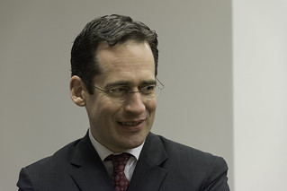 Richard Fontaine on the Transatlantic Partnership