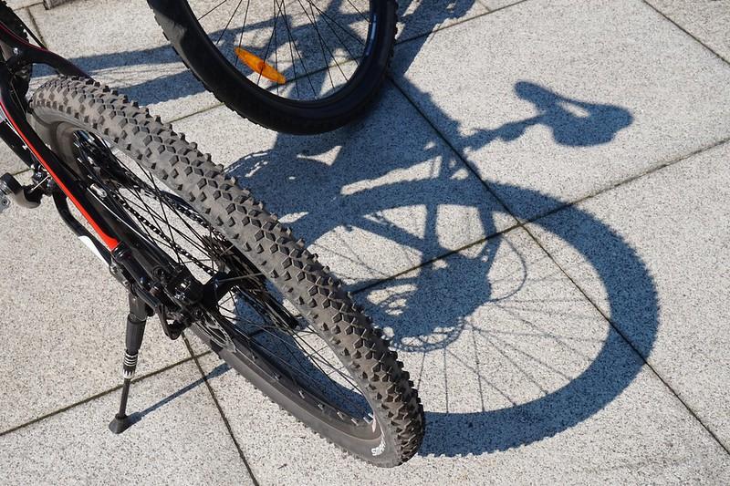 Gra rowerowa Koło Miasta 2015