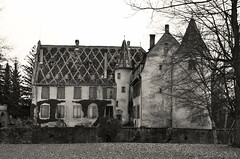 Château d'Osthouse - Photo of Matzenheim