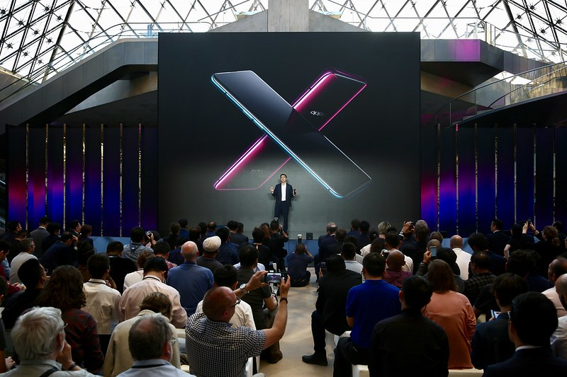 Find X Global Launch6