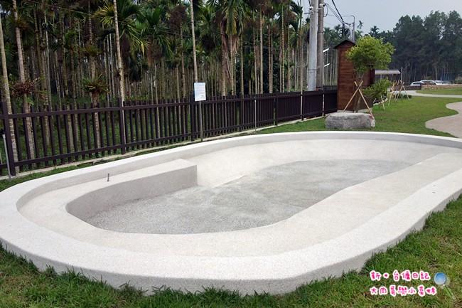 玄町本二家 沙坑 親子 戲水池 (7)