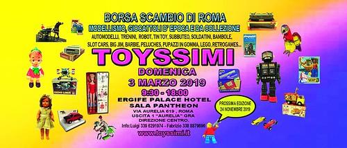 Toyssimi 2019
