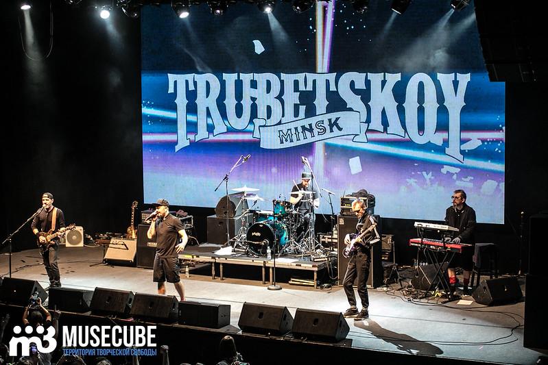 TRUBETSKOY_03.03.2019_ГЛАВCLUB GREEN CONCERT