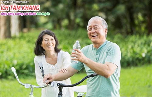 Duy trì một lối sống lành mạnh, giúp người bệnh van tim sống khỏe hơn
