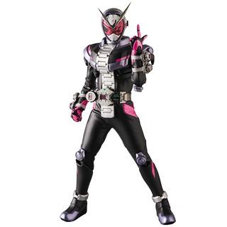 RAH GENESIS《假面騎士ZI-O》假面騎士ZI-O!リアルアクションヒーローズ GENESIS No.781 仮面ライダー ジオウ