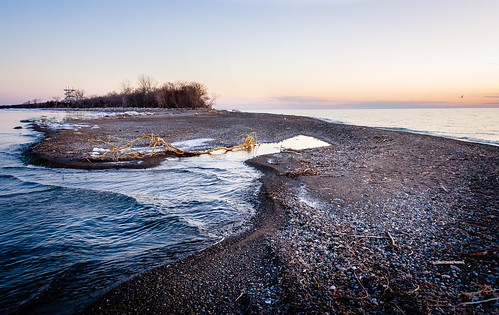 Point Pelee