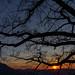 Sonnenuntergang by KaAuenwasser