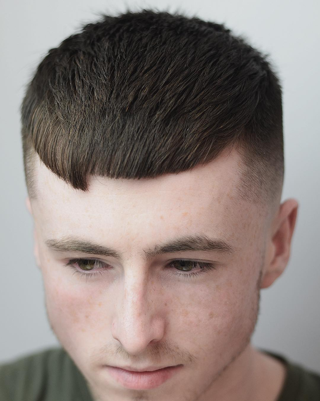 Last easy Cool short haircuts for men 2019 - Hairstyles 2u