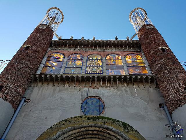 Conoces la catedral de Justo en Mejorada del Campo (4)