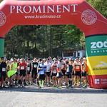foto: Brnišťský půlmaraton