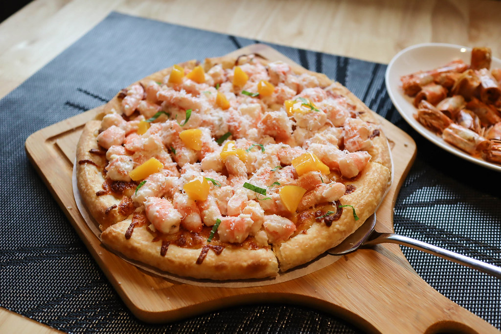 義大利米蘭手工窯烤披薩 台北中山店 Milano Pizzeria Taipei (33)