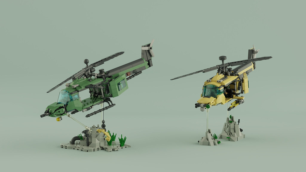 NTB Helicopter