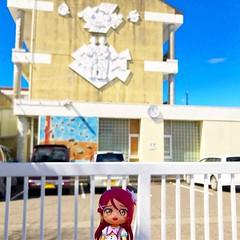 浦の星女学院二年桜内梨子