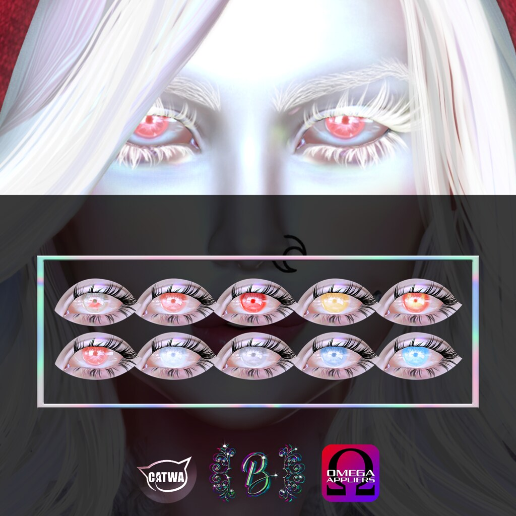 BLAXIUM – Malvina Eyes 2